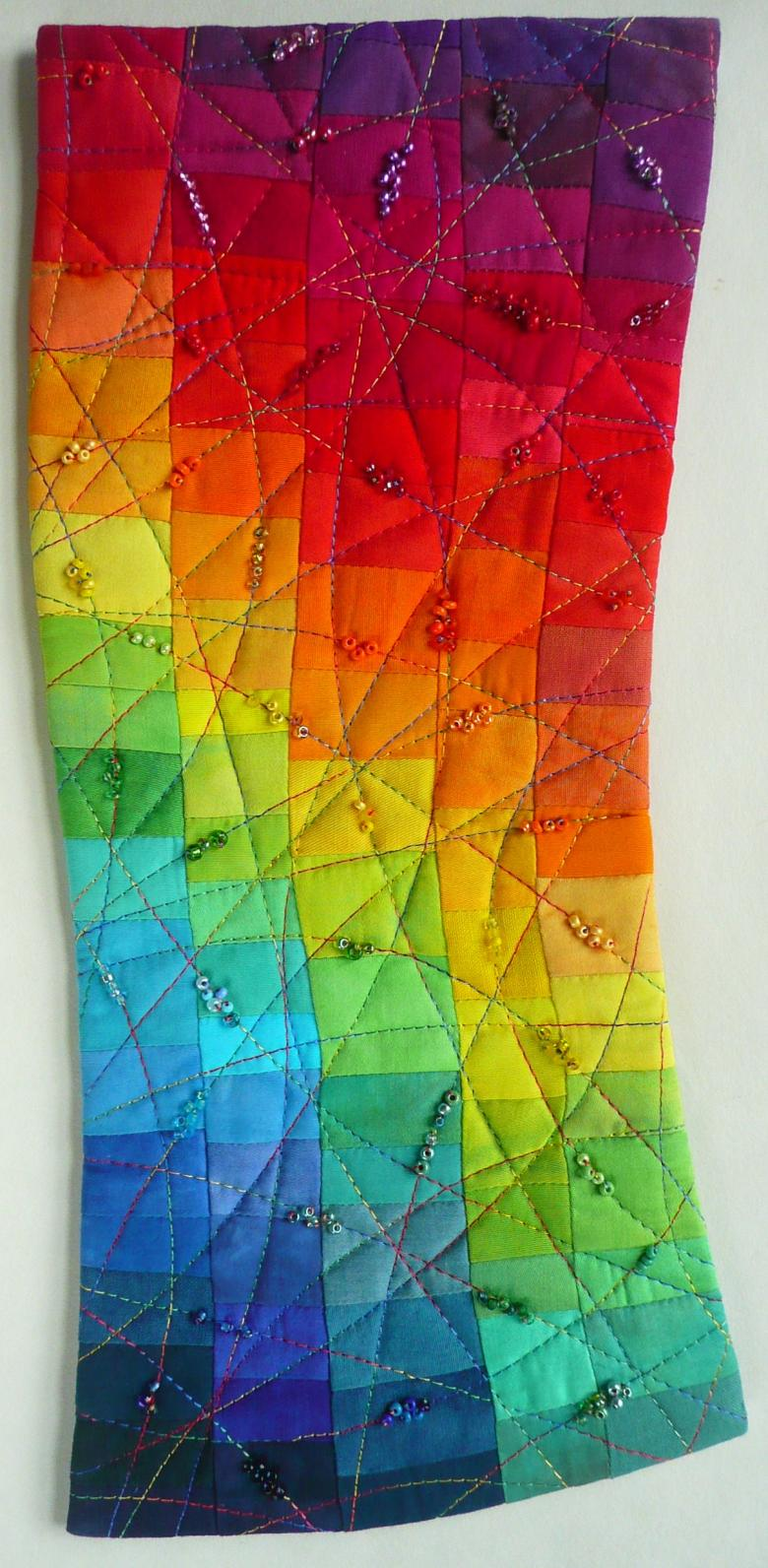 Regenbogenlicht II